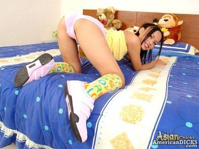 panties rear