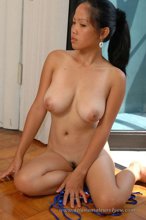 Filipina big nipples