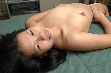 Filipina amateur