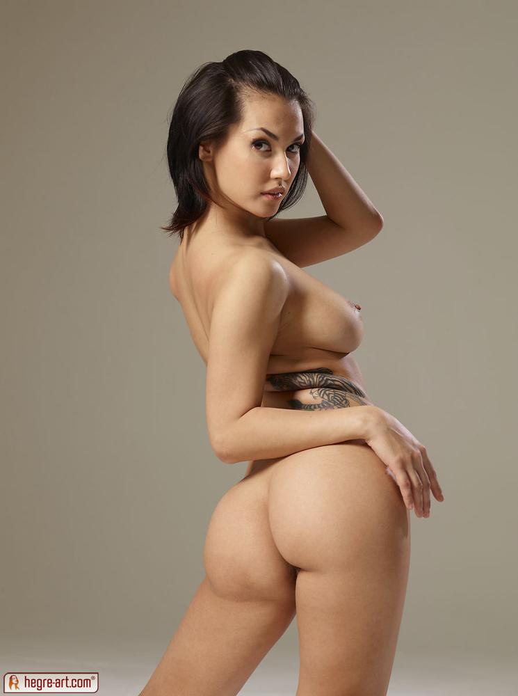 Dragon ball gt pan naked