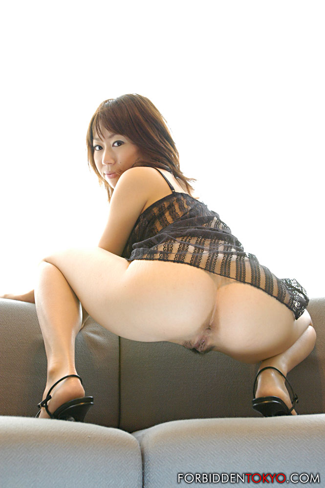 Variant asian butt upskirt