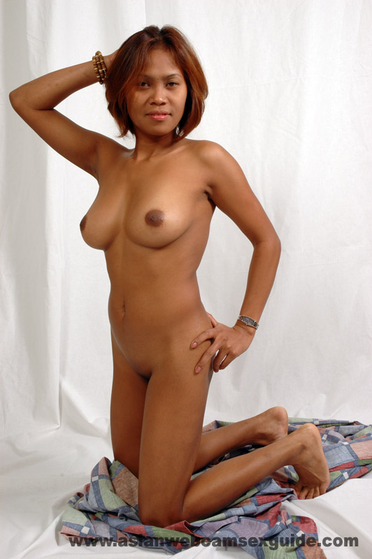 Busty Cebu Model Naked-8720