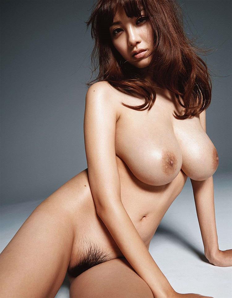 Nude gravure Hot Nude
