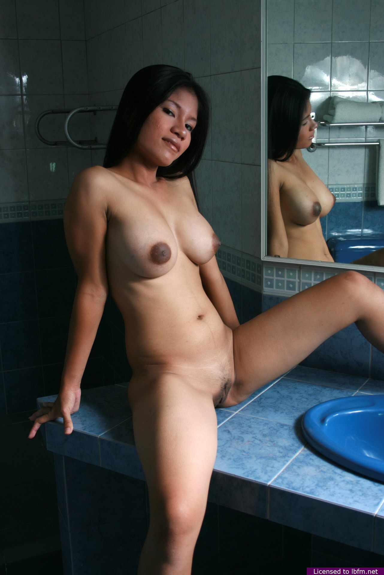 big breasted filipinas nude