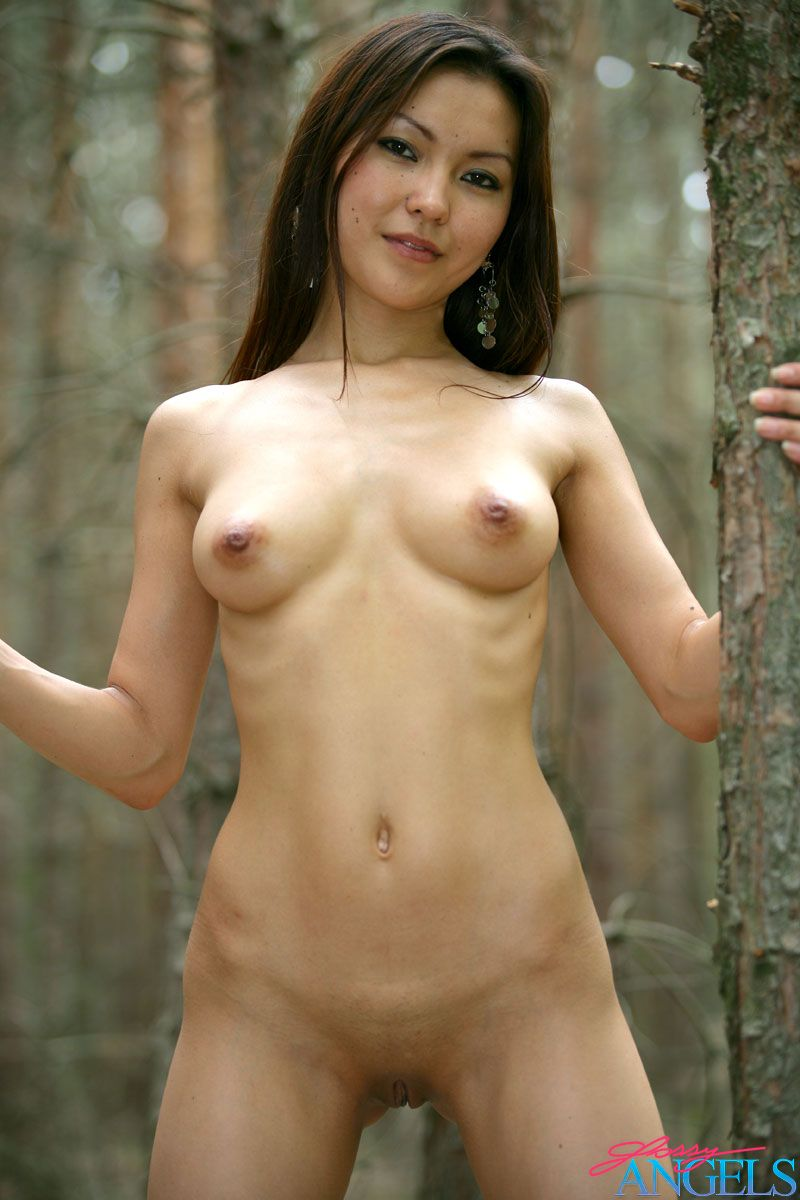 Are Nude asian agnes mongolian quite good