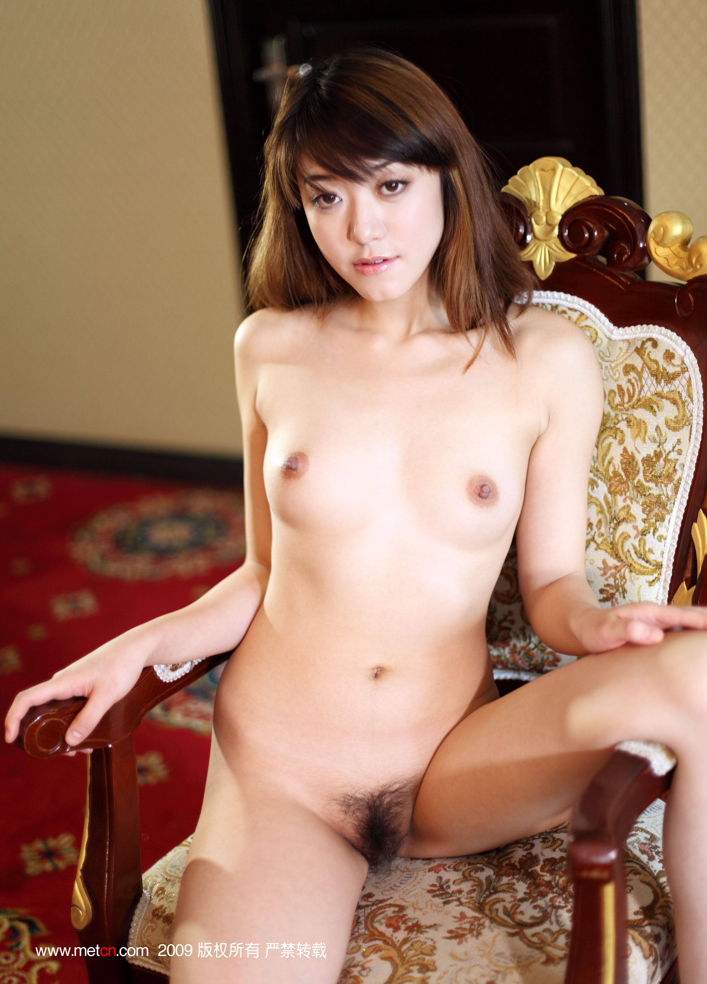 Asian sexy nude photo-7708