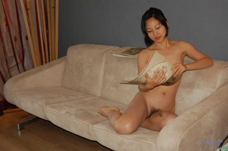 You Nude pussy amateur chinese recommend you