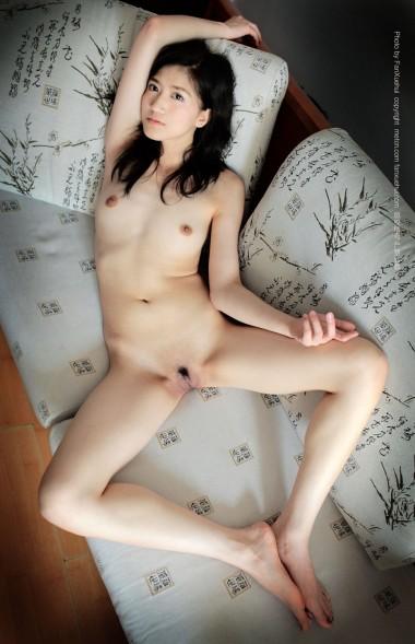 pussy spread Taiwan