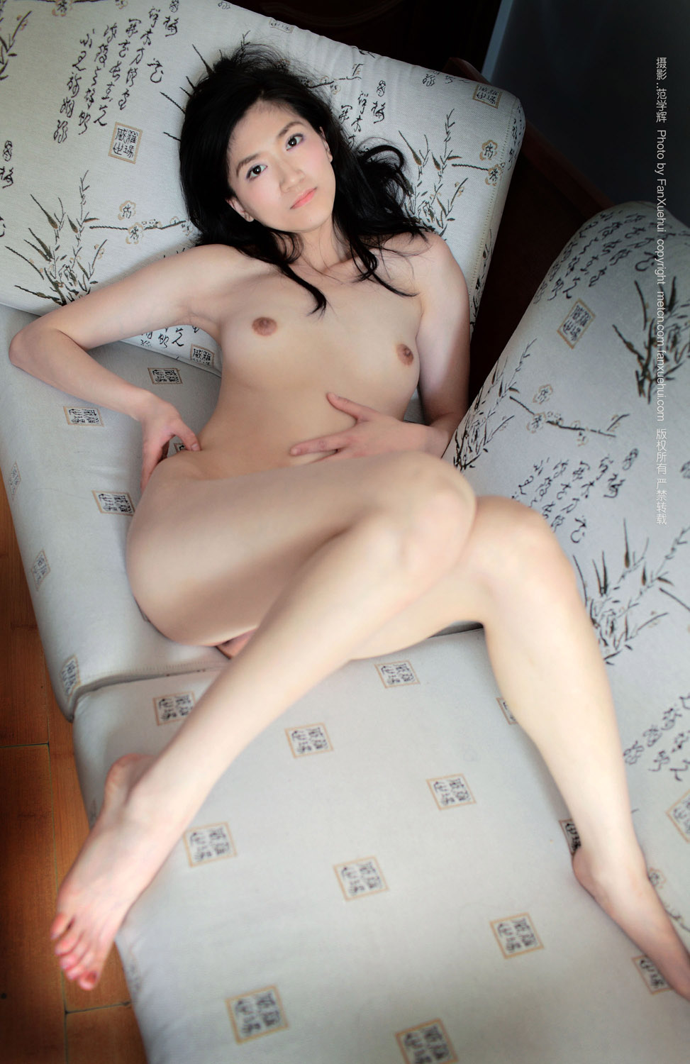 Can Naked videos in china something