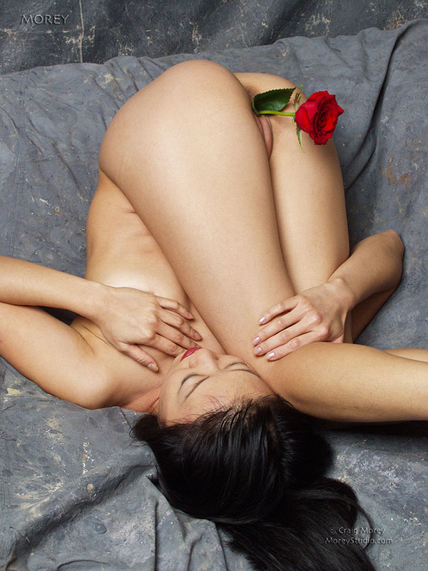 Tiger lily girl nude pity