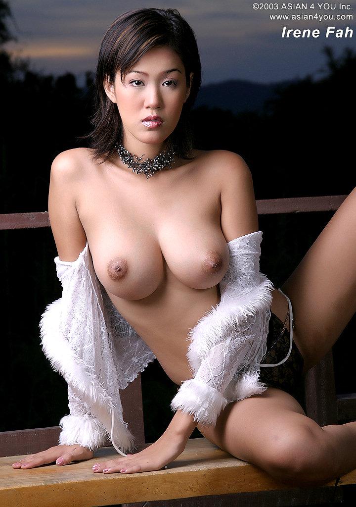 Asian 4U Cutie Irene Fah-6030