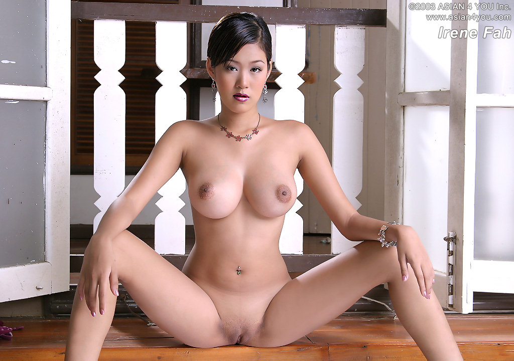 Busty Asian Girls Naked
