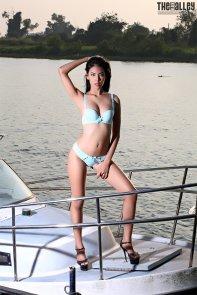 bikini yacht