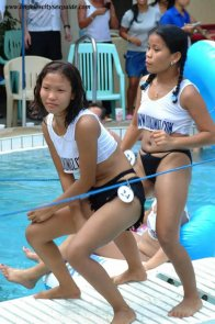 kokomos pool party