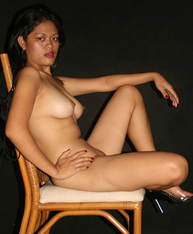 amateur filipina nude