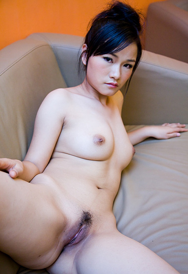 photo Chinese nude