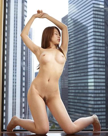 highrise nude