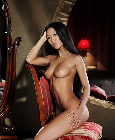 Hot girls naked censored