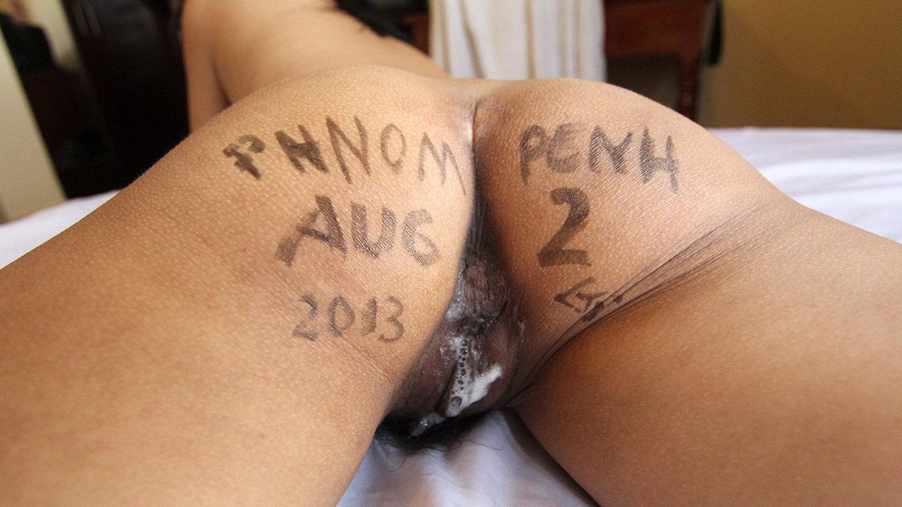 Cambodia sex video