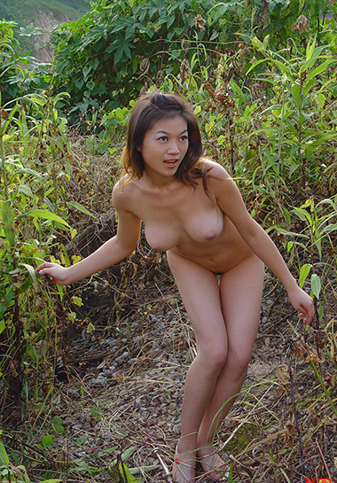 Naked asian girls raip