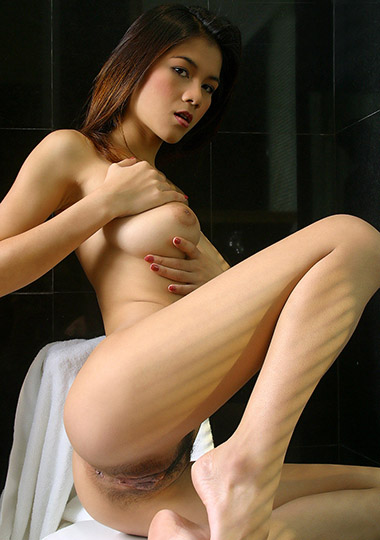 young german girl naked
