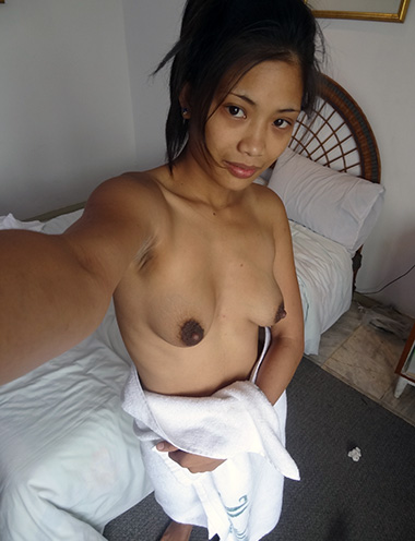 For Pinay amateur nude pic congratulate