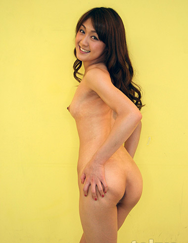 Japan amateur nude