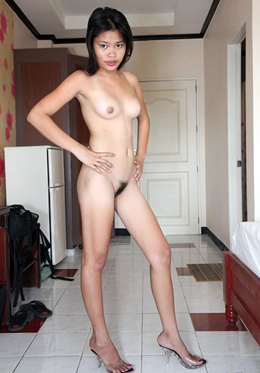 Asian Pussy - Nude Filipina and Thai