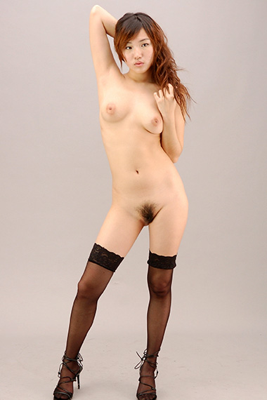 Seems remarkable Hairy chinese nude model interesting