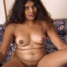 Maya - a chubby Indian-American amateur to die for sensual