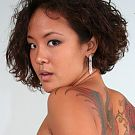 Jandi is originally from Hawaii and of Chinese descent Jandi Lin